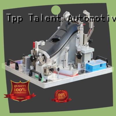 custom interior checking fixture plastic supplier for car