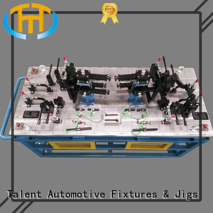 Talent aluminum attribute gauge customized for inspect