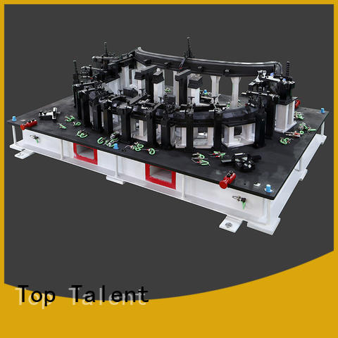Top Talent assembly fixture export product for auto parts