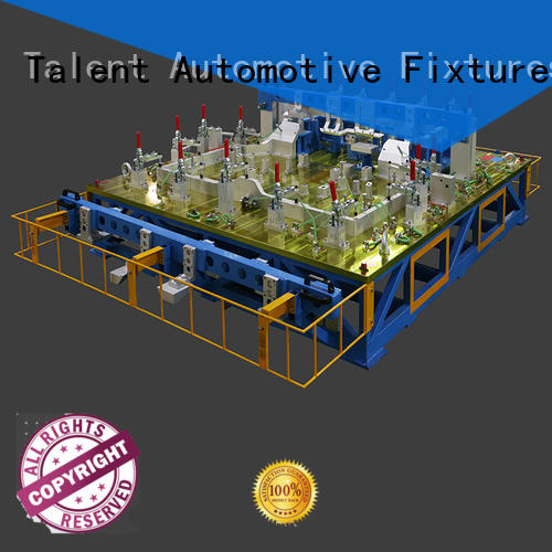 part gauge fixture manufacturer for industry Talent