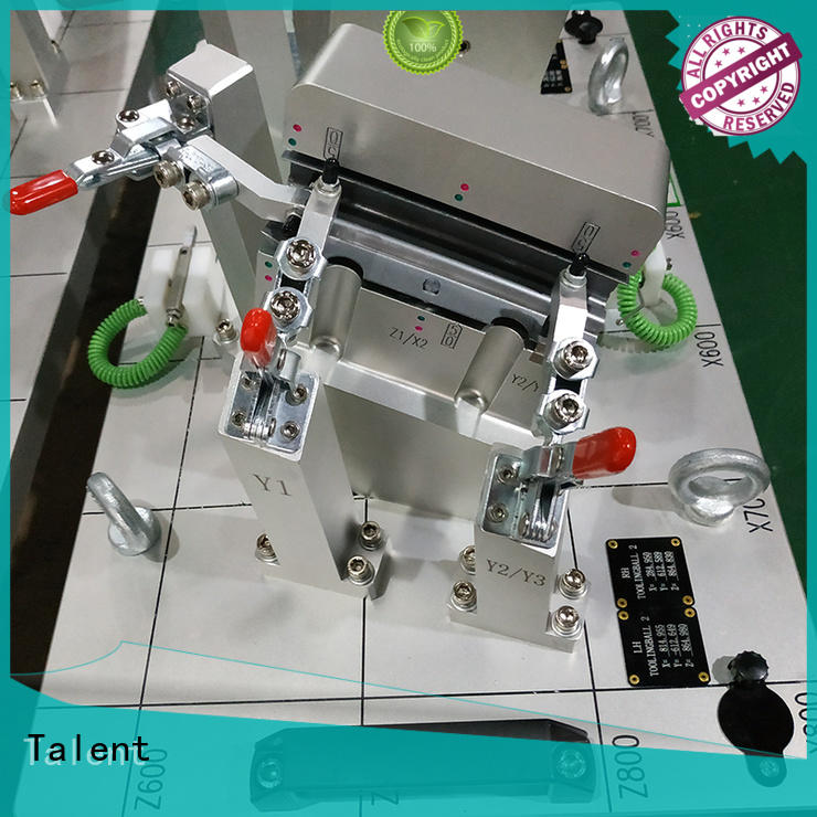 Talent automotive cmm measurement manufacturer for workshop