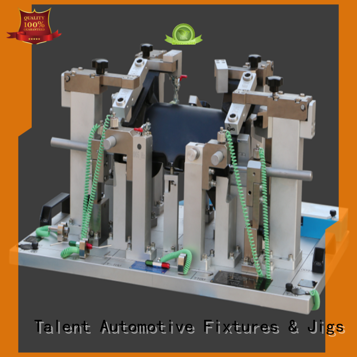 Talent cmm measurement manufacturer for car