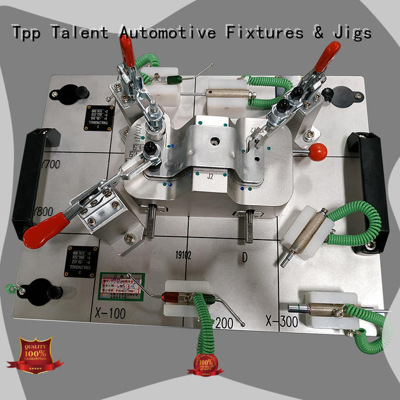 Top Talent oem checking fixture export product for auto parts