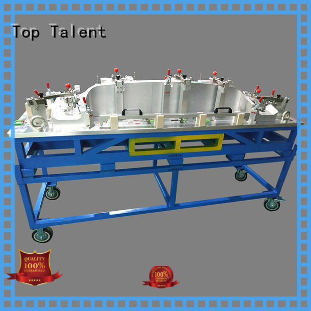 Top Talent cheap fixture tool online sale for auto parts