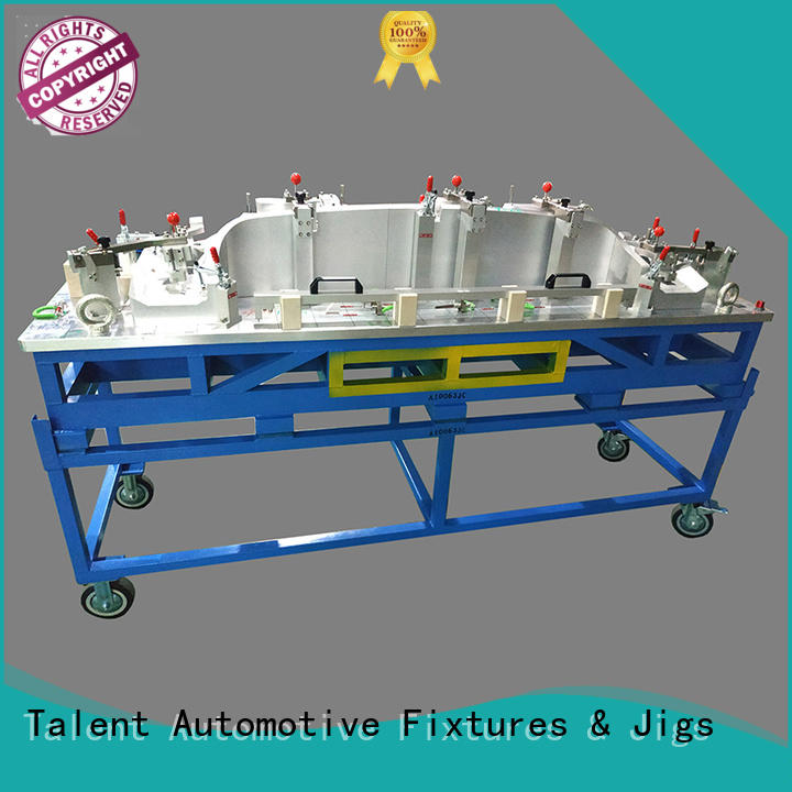 steel checking fixture supplier for examine Talent