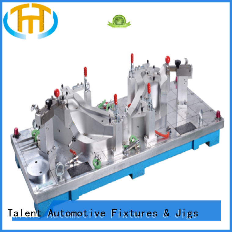 cheap body in white automotive factory for auto parts